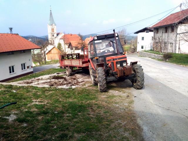 Kmetija - foto