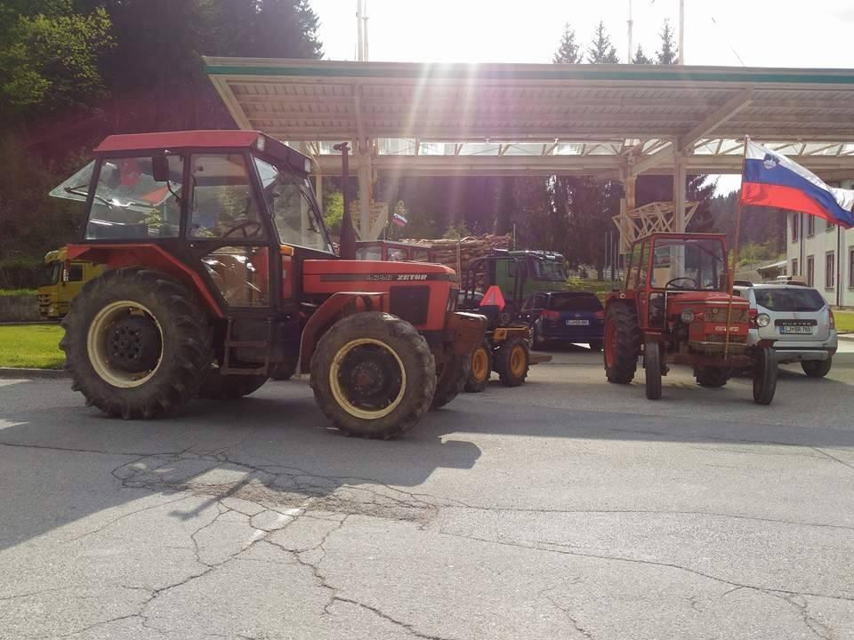 Kmetija - foto povečava