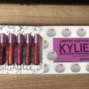 kozmetika Kylie