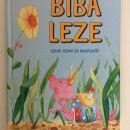 knjiga Biba leze, 7€