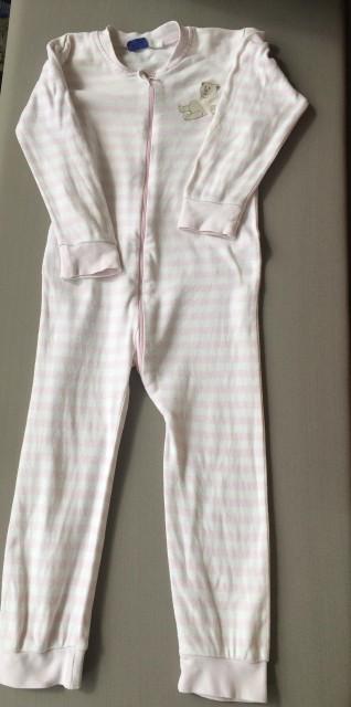 Pižama pajac, 2,5€