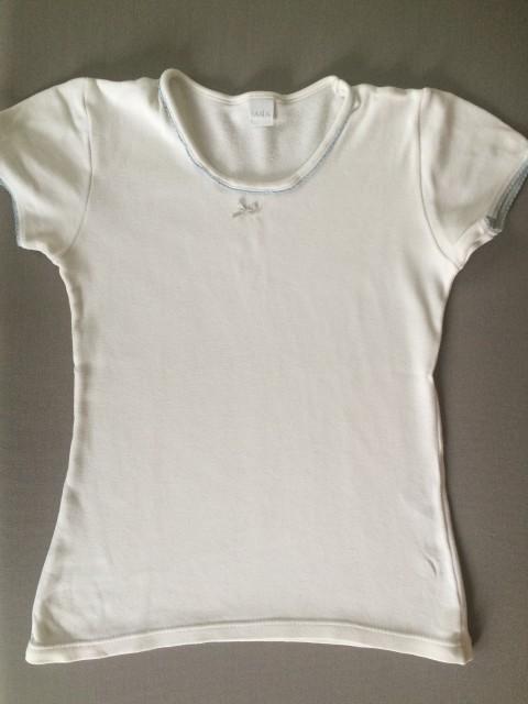 Spodnja majica, 116, 0,3€