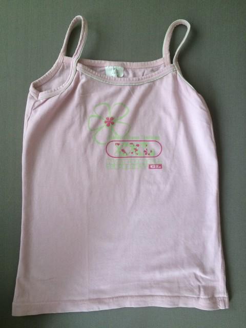 Spodnja majica, 116, 0,5€