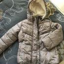 Dekliška oblača 98-122