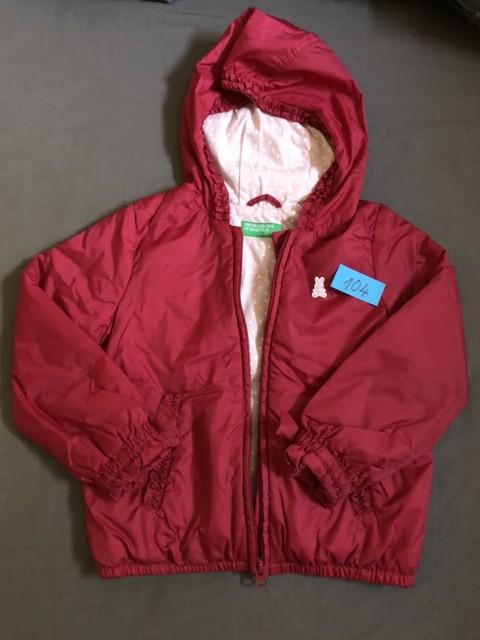 Prehodna jakna Benetton