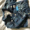 Jeans jakna Next 5/6 let