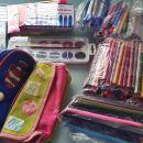Šolske potrebščine, vse za šolo