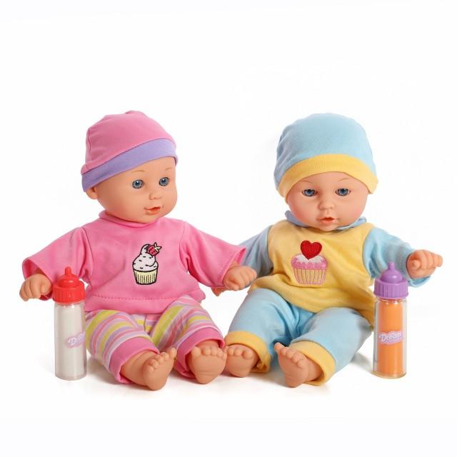 Dojenčki - foto
