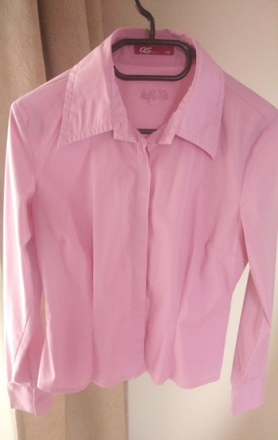Roza srajca s.Oliver, M (38)