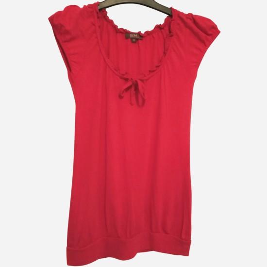 Rdeča majica, XS (34)