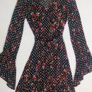 Poletna obleka Orsay, XS-S (34-36)