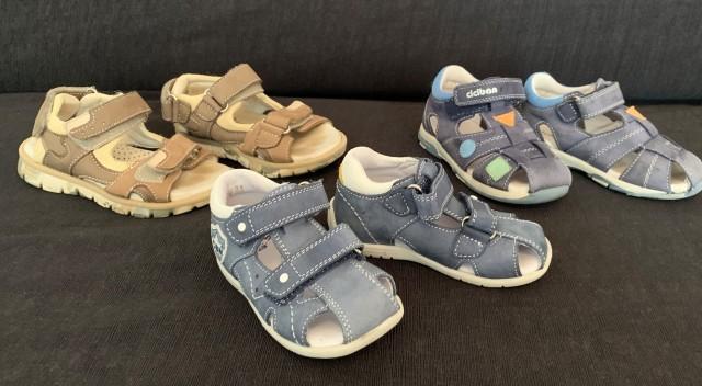Ciciban sandali