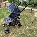 Športni voziček