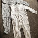 Pižama 86 s stopalkami