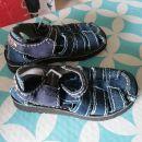 Otroški sandali novi 13 EUR