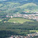 Razgled s Pohorja
