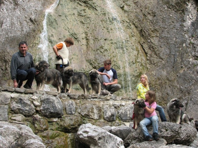 Logarska dolina 2007 - foto povečava