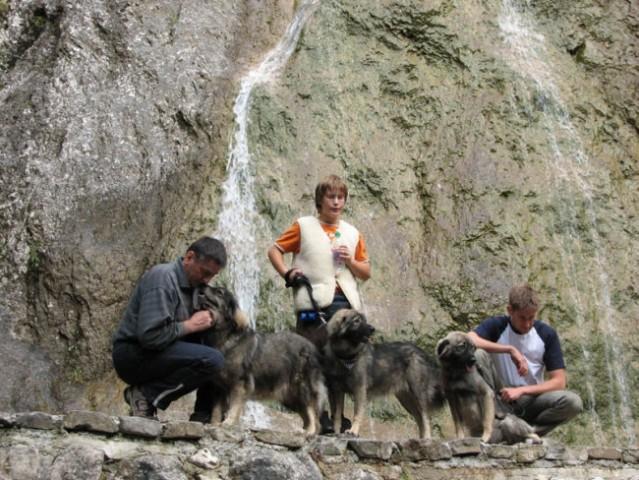 Logarska dolina 2007 - foto