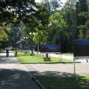 Razstava v parku-odlična ideja