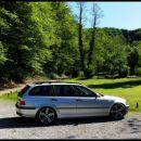 Moj BMW pred