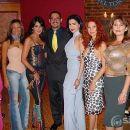 šest žensk/sies mujeres y martin