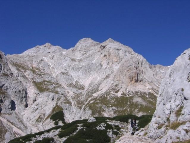Zgornja Krma - foto