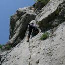 Paklenica, April 2007