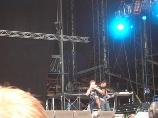 Novarock 2006 - foto