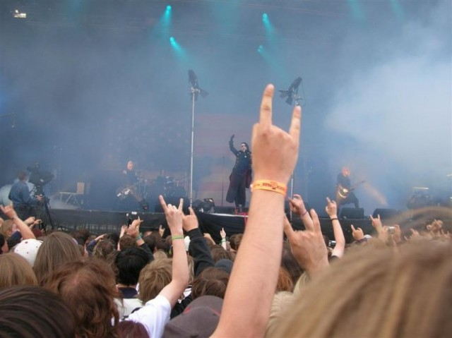 Rock im park 05 - foto
