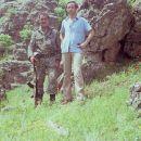 Z vojakom na nemirnem severnem delu Iraka