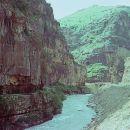 Izlet na pretežno gorat sever Iraka, kjer živijo Kurdi