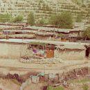 Povečan detail naselja