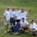 nogometna ekipa drave - korošica 2005