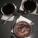 evo vroča čokolada iz pake :)