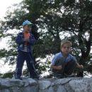 Erik in Aleksander na Rifniku