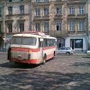 javni prevoz na metan