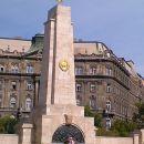 Spomenik osvoboditeljem