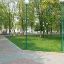 Še en spominski park
