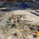 MEDULIN - Formula 1 na plaži