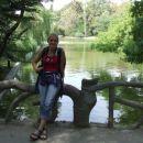 Bukarešta - park C. z botaničnim vrtom