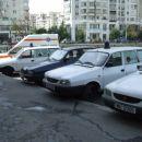 Bukarešta - Dacia