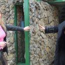 Kamniti vhod v vinsko klet Cojusna