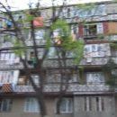 Stanovanjsko naselje Chisinau