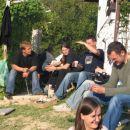 Piknik pri Bojanu, 15.10.2006