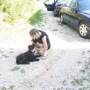 Piknik pri bojanu, april 2007