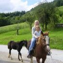 jahanje konja