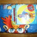 NOVA brisačka pončo, 8 eur - galek