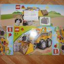 Lego kocke duplo - 15 eur, nove, le odpakirane