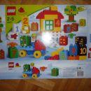 Lego kocke duplo - 25 eur, NOVO