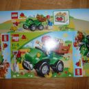 Lego kocke duplo - 10 eur